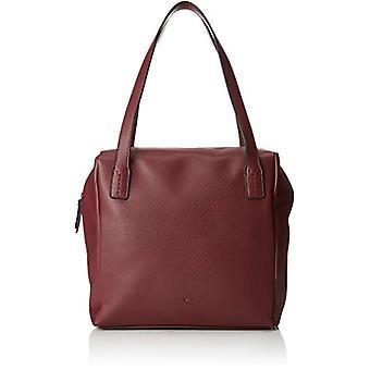 Tom Tailor 24049 Red Woman Bag (vin 48)) 15,5x26x40 cm (B x H x T)