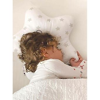 Little Chick London - Toddler Comfort Pillow - Star