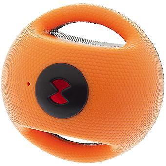 סנוביאלה כדור הכדור W/ידיות Tpr (כלבים, צעצועים & ספורט, כדורים)