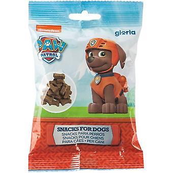 Paw Patrol Snacks Hígado Zuma (Dogs , Treats , Chewy and Softer Treats)