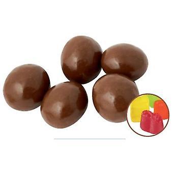 Milk Chocolate Jujubes-( 26.4lb )