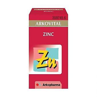 Arkopharma Zinc 50 Capsules