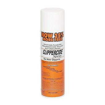 Clipercide Clippercide Hair Clipper Spray