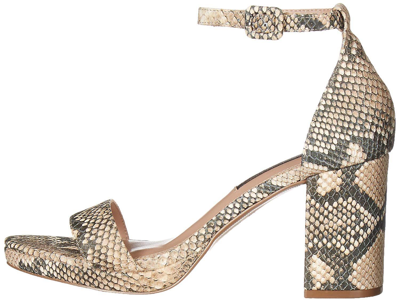 STEVEN by Steve Madden Women's Vino Heeled Sandal h2k2w