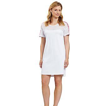Féraud 3201081-11710 Women's Casual Chic White Loungewear Nightdress