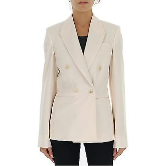Stella Mccartney 578487snb779200 Women's White Wool Blazer