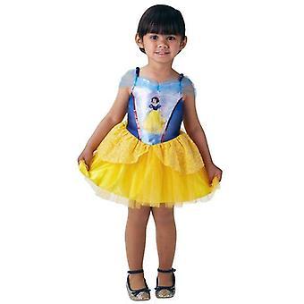 Ballerina Snow White