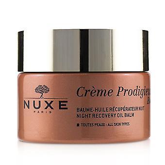 Creme Prodigieuse Boost Night Recovery Oil Balm - Para todo tipo de piel - 50ml / 1.7oz