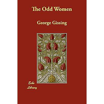 La femme étrange par Gissing & George