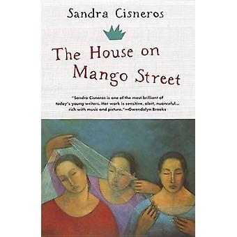 The House on Mango Street (2nd) by Sandra Cisneros - 9780780743229 Bo