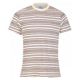 Camiseta de rayas Farah Rosedale