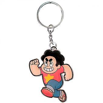 Steven Universum laufen Schlüsselanhänger