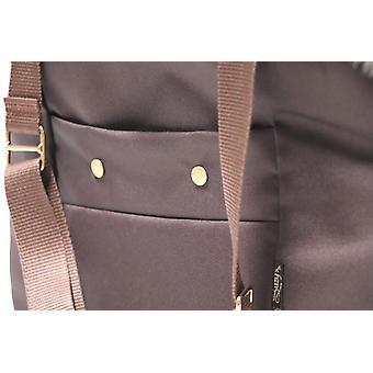 Roberto | Luxury Winter Pet Carrier | Fur Trimmed Orthopedic Dog Bag