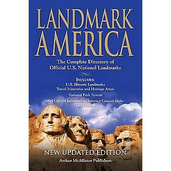 Landmark America by Weil & Gordon L.