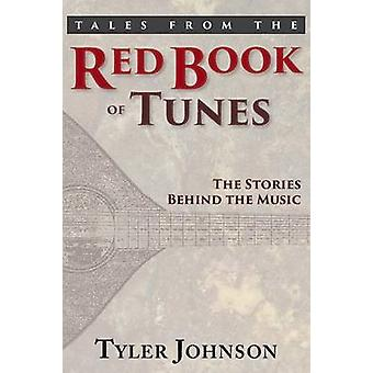 Tales from the Red Book of Tunes by Johnson & Tyler