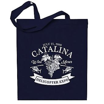 Step Brothers Catalina Wine Mixer Totebag