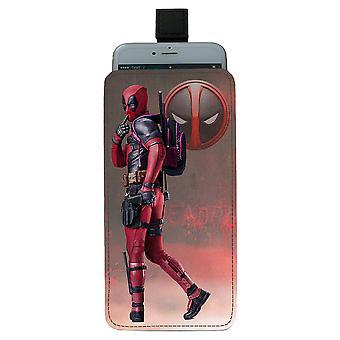 Deadpool Universal Mobile Tasche