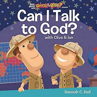 Puis-je parler à Dieu? par Hannah C. Hall - 9781546012030 Livre