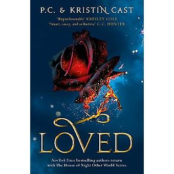 Loved by P. C. Cast - 9781838933821 Book