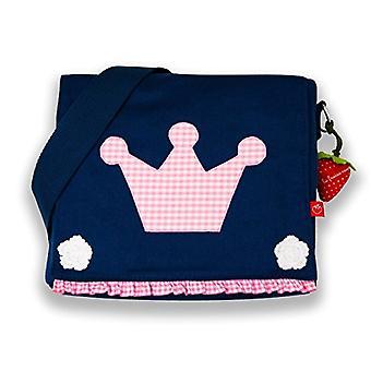 Unbekannt La Fraise Rouge 10018-7 Children-Sports Bag - Color Blue