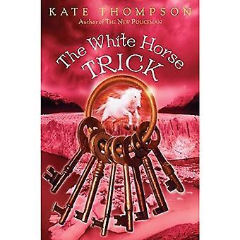 Ten podstęp białego konia