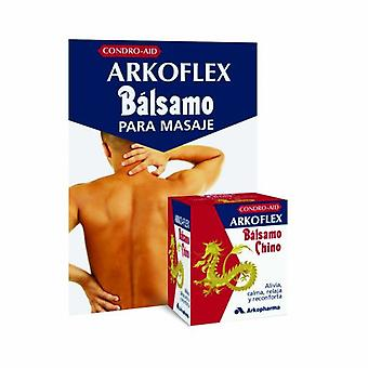 Arkopharma Arkoflex Massage 30 gr