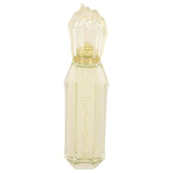Callalily Eau De Parfum Spray (unboxed) By Marilyn Miglin 1.7 oz Eau De Parfum Spray