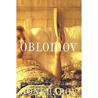 Oblomov by Ivan Goncharov - 9781583228401 Book