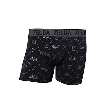Official Legend of Zelda Men's Underwear / Boxers