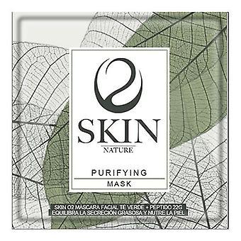 Mask Skin Set Skin O2
