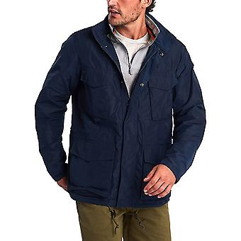 Barbour Men's Gelb Casual Jacket Tailored Fit