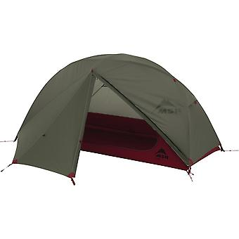 MSR Elixir 1 Backpacking Tent - Green