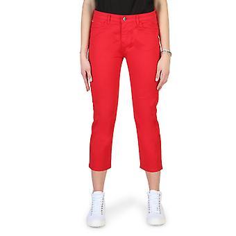 Woman trousers pants aj92887