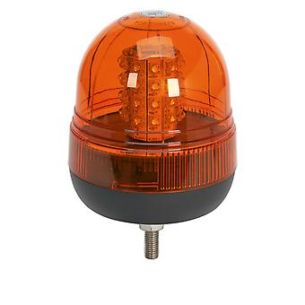 Sealey Wb951Led Led Warning Beacon 12/24V 12Mm Bolt Fixing
