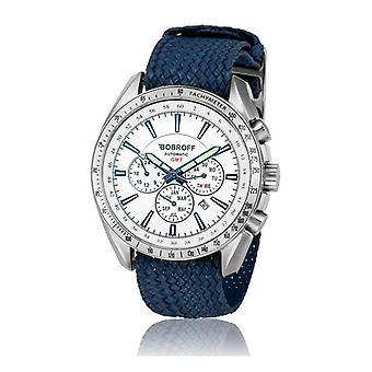 Men's Watch Bobroff BF0015V2PA (42 مم)
