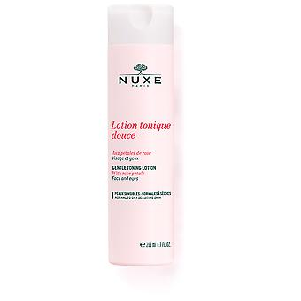 Nuxe Toning Lotion with Rose Petals 200 ml