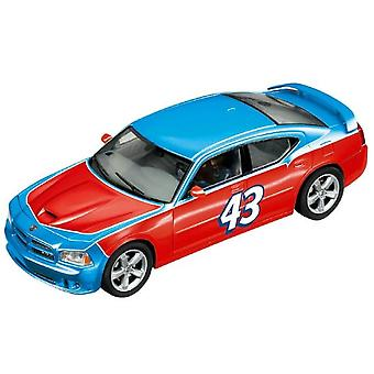 Carrera Dodge Laddare SRT8 Chrysler Group LLC 2010 Petty Promo Fordon