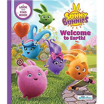 Sunny Bunnies - Welcome to Earth by Digital Light Studio LLC - 9782898