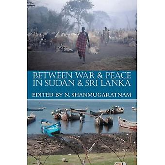 Between War and Peace in Sudan and Sri Lanka: Deprivation and Livelihood Revival