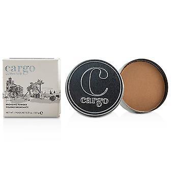 Cargo Bronzing Powder - # Medium 8.9g/0.31oz