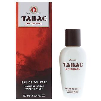 Tabac Original Eau de Toilette 50ml Spray Für ihn