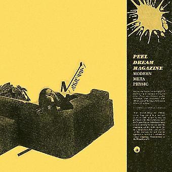 Peel Dream Magazine - Modern Meta Physic [CD] USA import