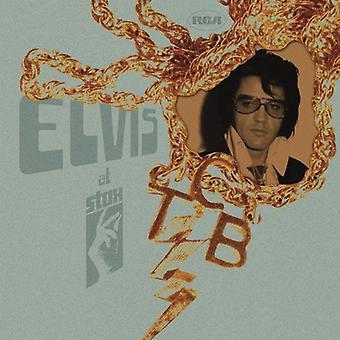 Elvis Presley - Elvis en importación USA Stax [CD]