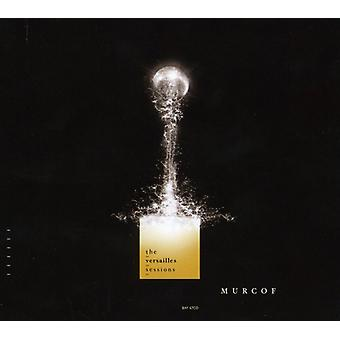 Murcof - Versailles Sessions [CD] USA import