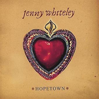Jenny Whiteley - Hopetown [CD] USA import