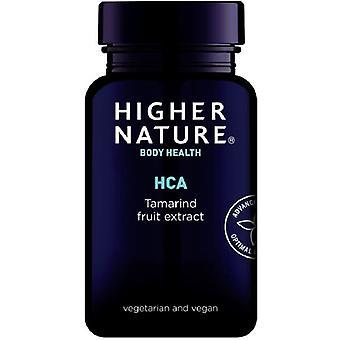 Comprimés végétariens de la nature supérieure HCA 90 (HCA090)