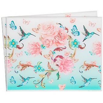 Blossom Garden Placemats (Set of 2)