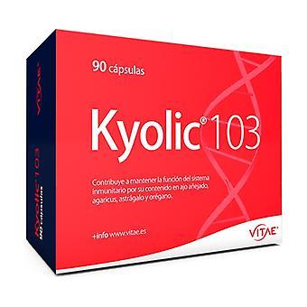 Kyolic 103 90 capsules