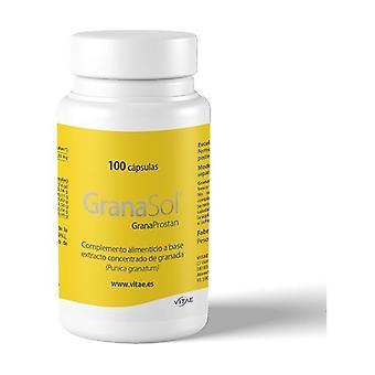 GranaSol GranaProstan 100 capsules