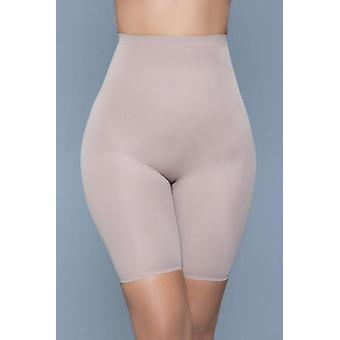 Think Thin Corrective Pants - Beige